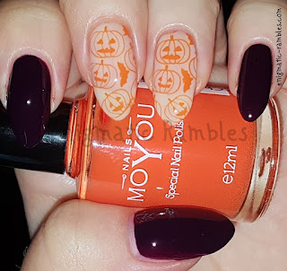 Review-MoYou-Special-Nail-Polish-Chilean-Fire