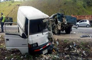 Director de la Gobernación de Carabobo murió en accidente de tránsito