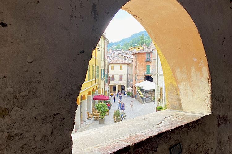 I posti più colorati dell'Emilia Romagna