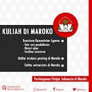 Informasi Seputar Kuliah Di Maroko