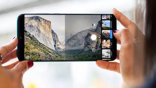 Beste Apps zur Verbesserung der Fotoqualität von Android