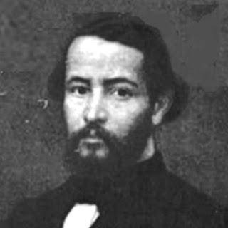 Gonçalves Dias Brazilian Poet