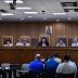Απόντες από το δικαστήριο 11 απολογούμενοι Χρυσαυγίτες – Βίαιη προσαγωγή τους υπαινίχθηκε η πρόεδρος