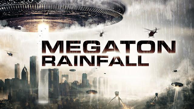 Free Download Megaton Rainfall PC Game