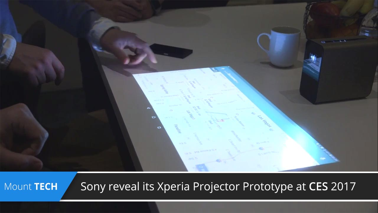 sony-reveal-its-xperia-projector-at-ces-2017
