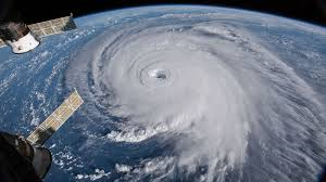 La tormenta tropical Teddy se convierte en huracán categoría 2