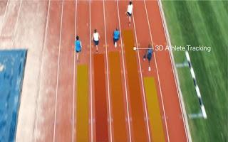 3D Tracking Intel