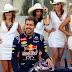 """Vettel critica falta das """"grid girls"""" na F-1 após perderem emprego por causa das feministas"""