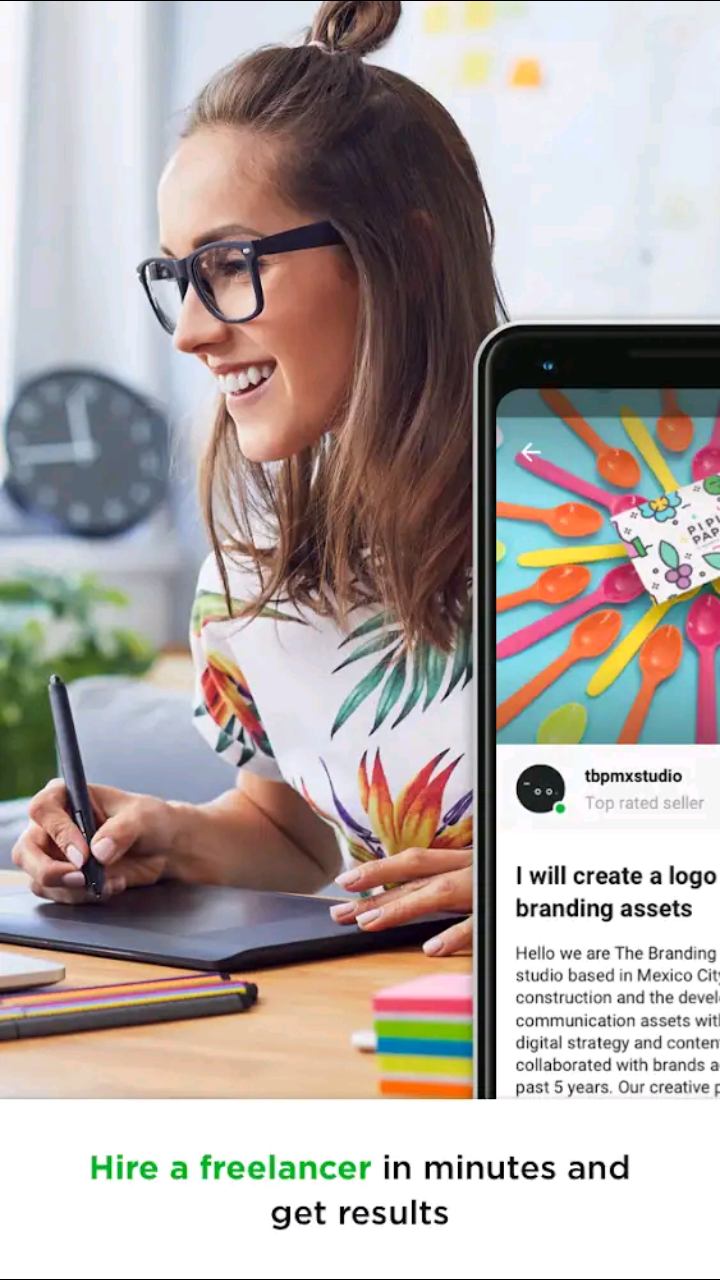 Freelance android разработчик как заработать дизайнеру фрилансеру