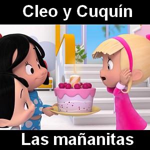 Cleo y Cuquin - Las mañanitas