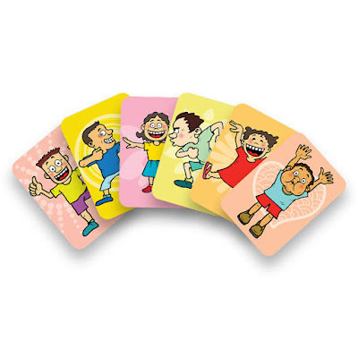 Toko Online Mainan Edukasi, Creative Expression Card Game, Toko Online, Toko Online Mainan