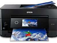 Epson XP-7100 Driver Download - Windows, Mac