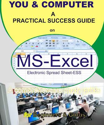 [FREE EBOOK]Excel (Spread Sheet)