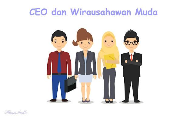 Koperasi Digital Sebagai Pendukung Kewirausahaan di Indonesia