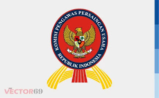 Logo Komisi Pengawas Persaingan Usaha (KPPU) RI - Download Vector File EPS (Encapsulated PostScript)