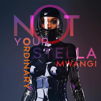 Stella Mwangi – Kuchizi