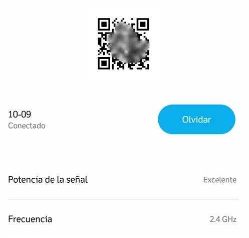 Así podrás ver clave del Wifi fácilmente en tu teléfono Android sin root