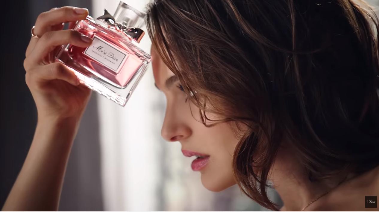 Canzone Pubblicità Dior - profumo Miss Dior | Musica spot Agosto 2016