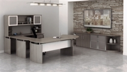 Gray Medina Furniture