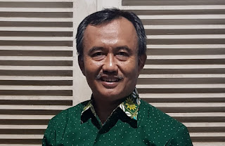 Ketua PD Muhammadiyah Kabupaten Batang, Drs. Nasikhin
