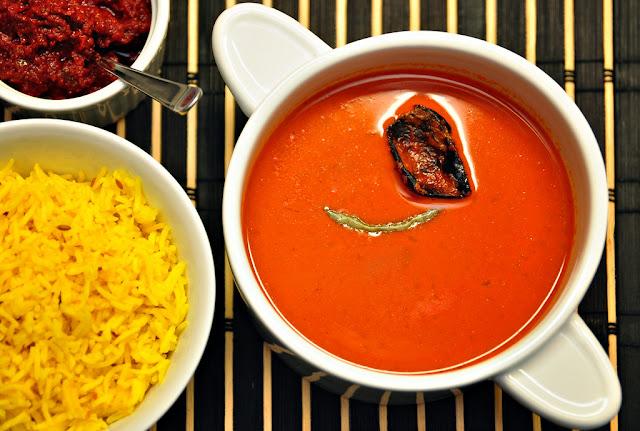 Goan Sorak Curry