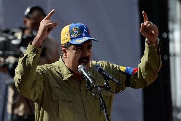 Nicolás Maduro anuncia prisão de militares 'traidores venezuelanos'