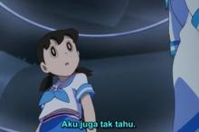 Download Doraemon the Movie: Nobita's Treasure Island (2018) BluRay 480p & 3GP Subtitle Indonesia