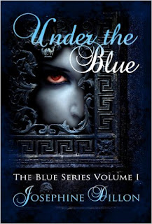 Book 1 Under the Blue Series