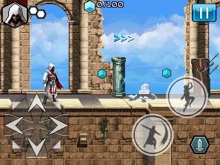 prince of persia game nokia x2