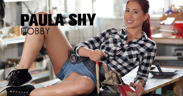[CzechCheeks.Com] Paula Shy - Her Hobby 1587636645_4mpx_zhk5dnswapwplhmbk
