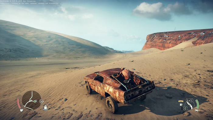 Download Mad Max Highly Compressed For PC   Mad Max Download