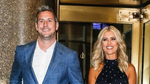 Ant Anstead breaks his silence on divorce Christina Anstead