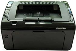 HP LaserJet Pro P1102w Driver Download