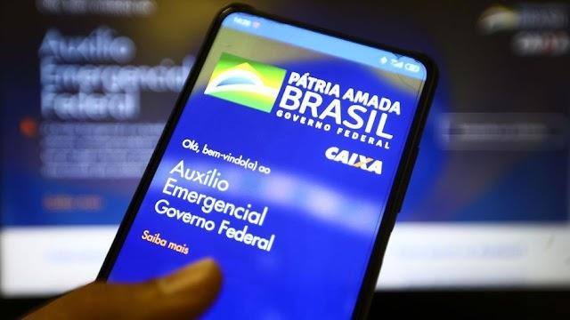Auxílio emergencial volta a ser pago na terça; veja o calendário da 6ª parcela
