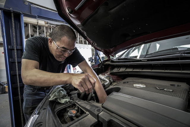 Prevents leaks in the exhaust system causing increased fuel consumption