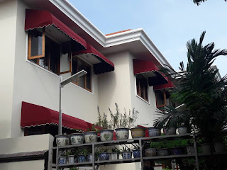 Canopy Kain Surabaya Atau Kanopi Kain Murah Berkualitas.