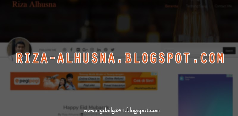 Ketawa Yuk di Riza-alhusna.blogspot.com