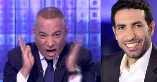 بالفيديو أحمد موسي يسب ويشتم أبو تريكة بسبب تعازي أبو تريكة لمحمد مرسي العياط