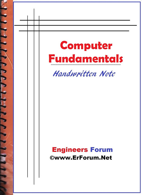 compuuter-fundamentals-notes