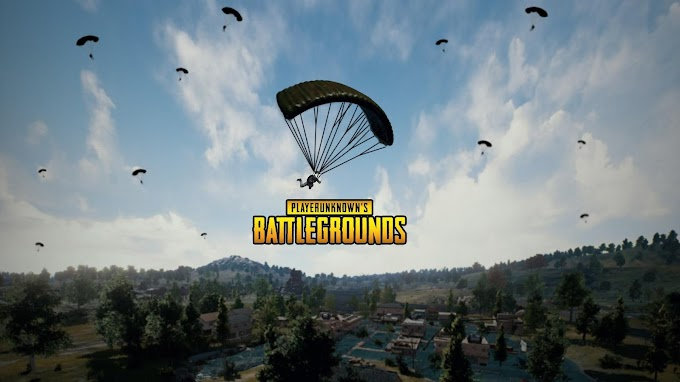 PUBG Mobile Basics Part 1: To Deploy Early or to Deploy Late?