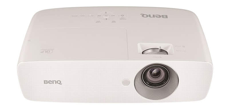 BenQ Unveils The W1090 Home Projector!