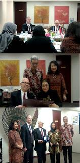 TKI, Perawat, Indonesia, ke Amerika, Serikat