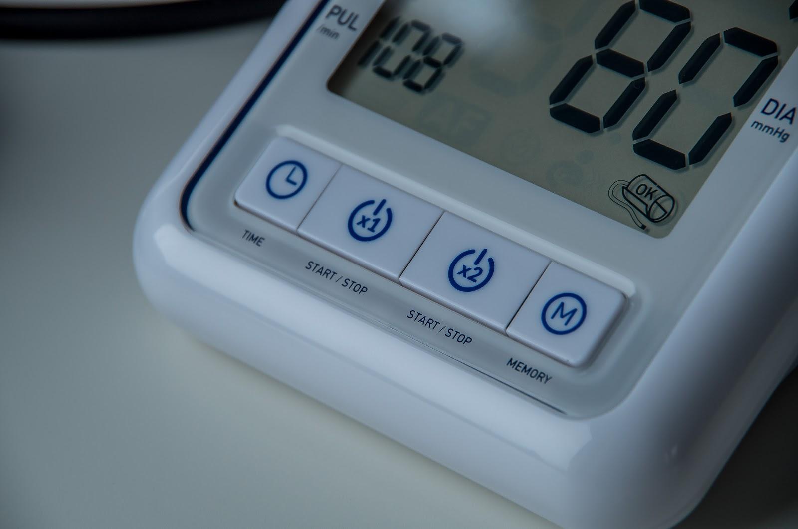 ciśnieniomierz Diagnostic