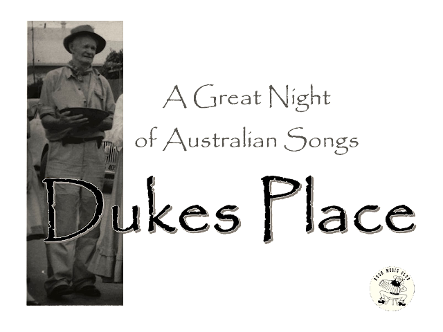 Dukes Place