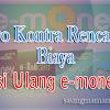 Pro Kontra Rencana Biaya Isi Ulang e-money