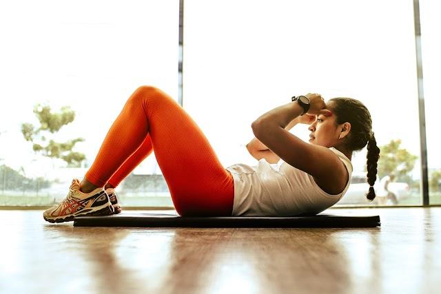 El ejercicio en casa continúa aumentando su popularidad