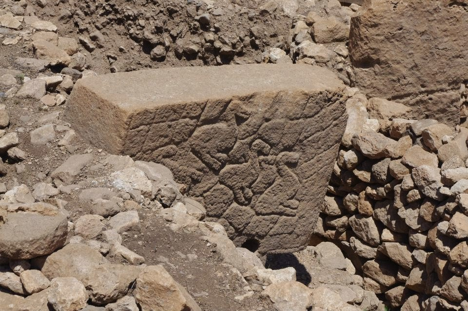 Gobekli tepe writing a business