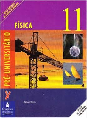 Livro de Física - 11ᵃ Classe (Longman) - PDF