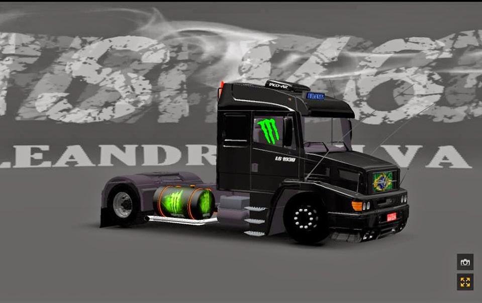 Euro Truck 2 só os Qualificados:::      :::
