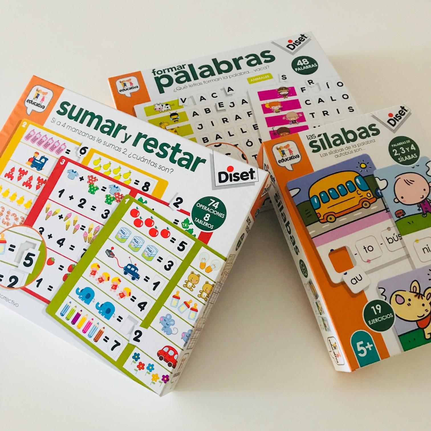 30 Y Y Mama Aprender Jugando Juegos Educativos Para Ninos A